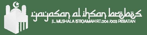 Yayasan Al Ihsan Brebes